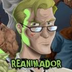 Herbert West Reanimador E2 El Demonio de la Peste (Lovecraft) | Audiolibro - Audioserie