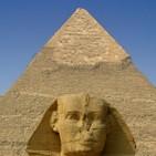 Explorando Egipto con Ranulph Fiennes : En tierra de nadie