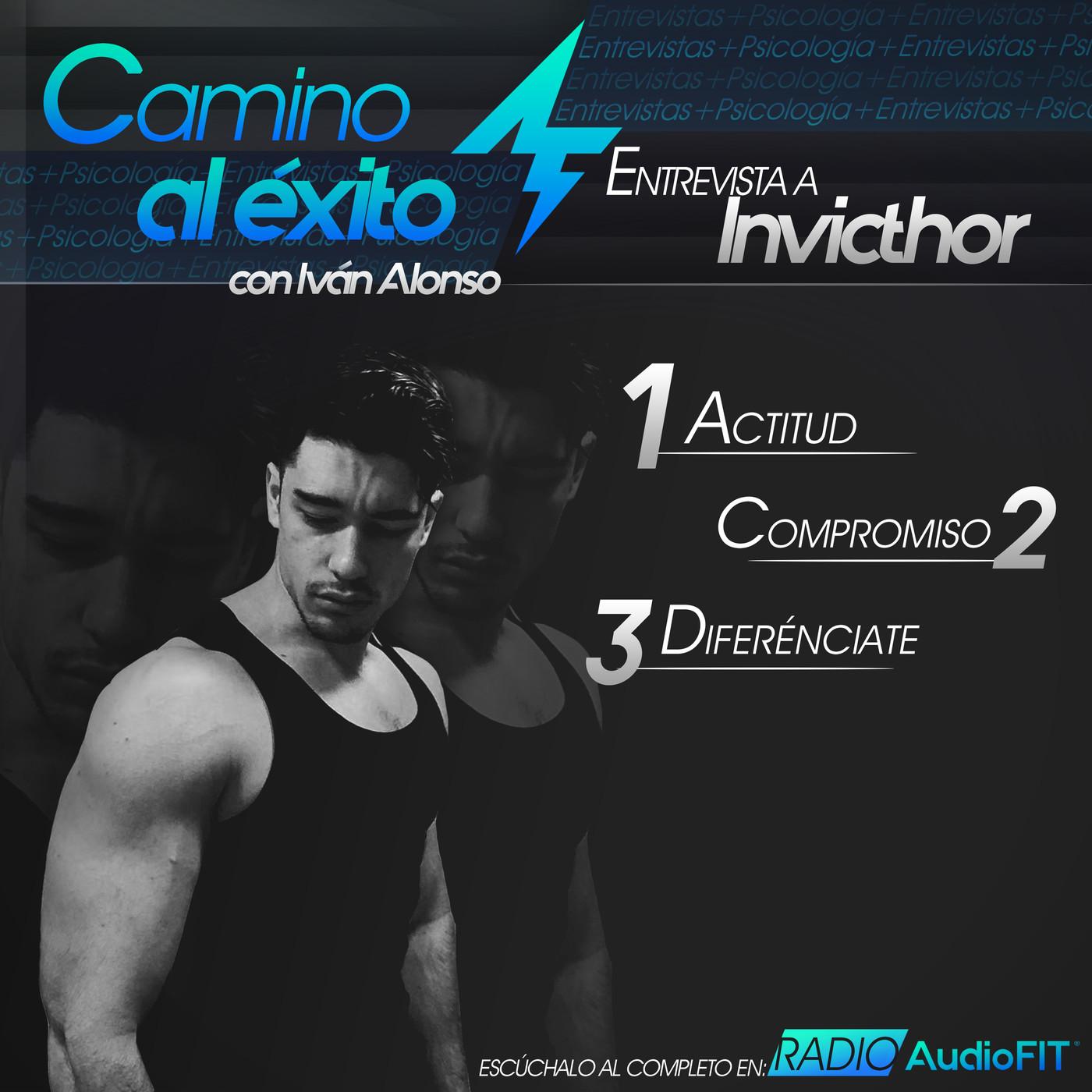 Camino al ÉXITO #2 - INVICTHOR