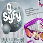 PODCAST 4 - Especial IX Muestra Syfy
