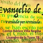 Juan 17:18-19 - La Oración de Jesús (parte 8) - JUANS96
