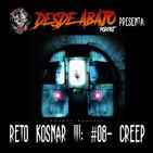 Reto Kosnar S03E08- Creep
