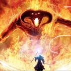 EXTRA: Gandalf y el Balrog, de J.R.R. Tolkien