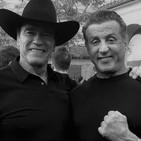 Especial Sylvester Stallone y Arnold Schwarzenegger