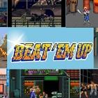 Beat em ups - Jugando a las piñas
