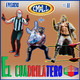Ep. 11 - El regreso del CMLL