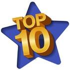 Top ten ranking - soundtrack -19-01-2020