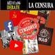 AEI 01x06: DEBATE sobre la censura