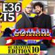 5x36 - Quarantine Edition 10 | Videojuegos y su código fuente