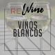 ¿Por qué decidirme por los vinos blancos?
