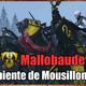 Mallobaude La Serpiente de Mousillon #20 Héroes y Leyendas #Warhammer #Fantasy