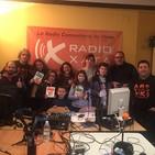 Jornada Puertas Abiertas 2-2 Consejo Infancia 2º Aniversario Radio XATA
