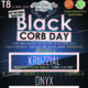 BLACKCORB DAY Nº 265 : KRUZZIAL & ONYX & ALLIANCE ETHNIK