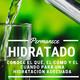 Permanece Hidratado