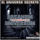 157/4. El universo secreto: La matrix. Música y espiritualidad. Censuras inquisición. El reloj. Misteriosa fosa de Olite