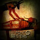 FONT DE MISTERIS T6P06 - MISTERIS, BRUIXES I EL MÉS ENLLÀ AMB LA DOCTORA ANA VÁZQUEZ HOYS - Programa 192 | IB3 Ràdio