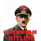 El ultimátum de Adolf Hitler