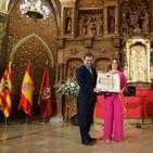 Discurso de Javier Sierra como Hijo Predilecto de Teruel [20180919]