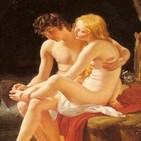 Dafnis y Cloe III