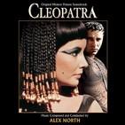 Cleopatra (Alex North,1963)
