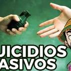 1x35 Suicidios colectivos
