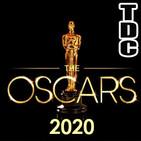 TDC Podcast - 88 - Oscars 2020, la charla mainstream