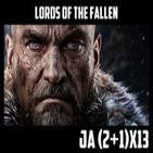 Jugadores Anónimos 3x13 Lords of the Fallen