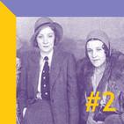 ¡Ay, campaneras! #2 Folclórica contra folclórica: la copla lésbica