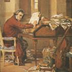 El cajón de Sistro - Beethoven: Concierto para piano 1