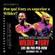 Boxeo Por qué creo que Fury es superior a Wilder?