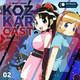 KozKar 03: 2x2 Shinobuden