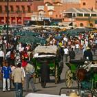 Viajes Mondo 2x13 - Los diez imprescindibles de Marrakech