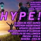 Noche #33 - El hype, ¿puede matar a un videojuego?