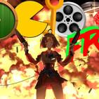 1x12 kabaneri de la fortaleza de hierro la batalla de unato, lugares mas raros de Japón y nuestra opinion sobre los DLC