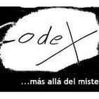 CODEX 1x3 Charla Caras de Bélmez