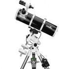 Telescopios newton luminosos. Pruebas de cuatro modelos. Jon Teus Prog. 270. LFDLC