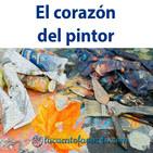 El corazón del pintor
