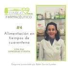#4. Alimentación en tiempos de Cuarentena