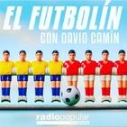 Programa El Futbolín 18/02/2019