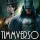 TIMMVERSO 019 Batman: Gotham a luz de gas (2018)