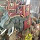 Elefantes de guerra en roma (Metralla Beta)