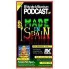 El Mundo del Spectrum Podcast 2x06 - Francisco Pérez Aguilera - Made in Spain
