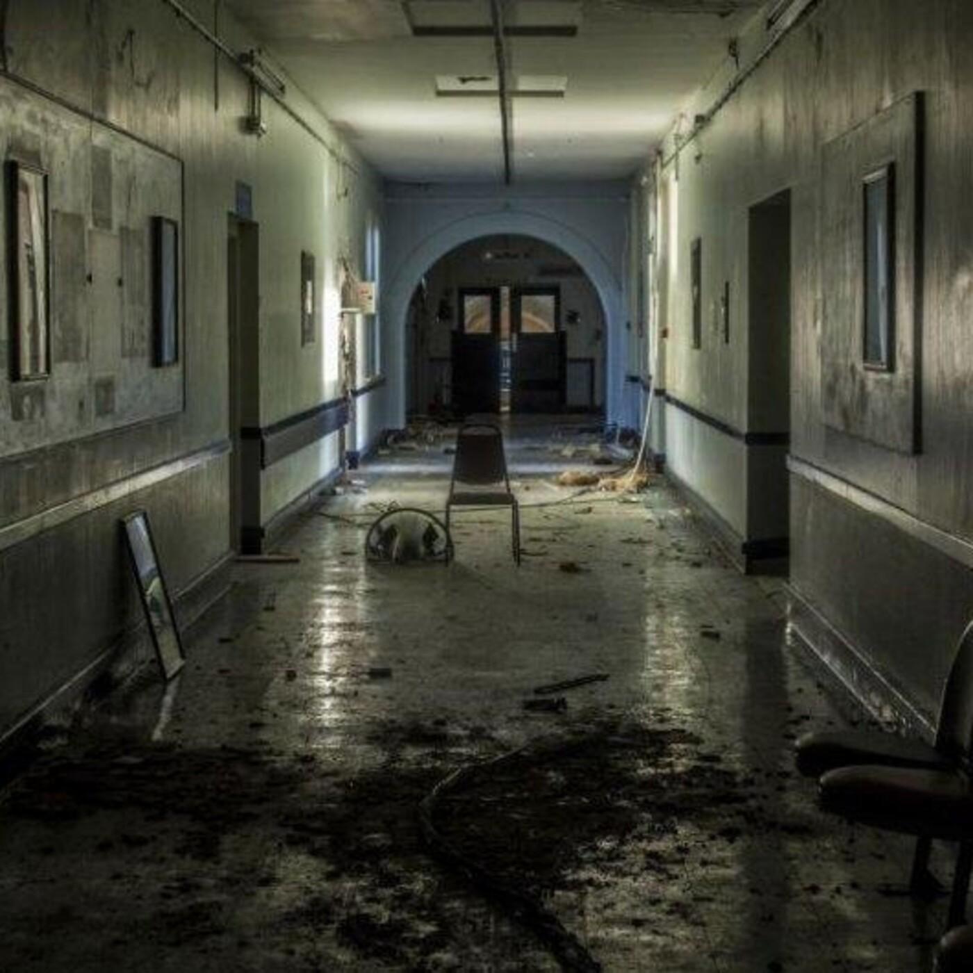 Cuarto Milenio: Hospitales abandonados (2012)