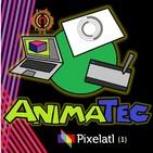 AnimaTec: S01 E02: Pixelatl, Parte 1