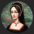 ANA BOLENA _ De Reina de Inglaterra al Patibulo