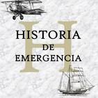 Historia de Emergencia 062 - Pequeña Historia de la Batalla de Inglaterra