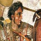 Personas con Historia 51- Alejandro Magno