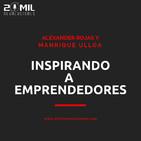 EP0 - Inspirando emprendedores con Manrique Ulloa y Alexander Rojas