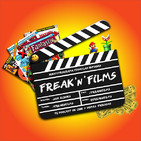 FREAK ´N´ FILMS 1x01. Billete a Derry: IT.