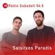 Salsitxes Paradís - Música a la teulada! 26/10/2018